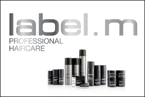 Label M Hair Product