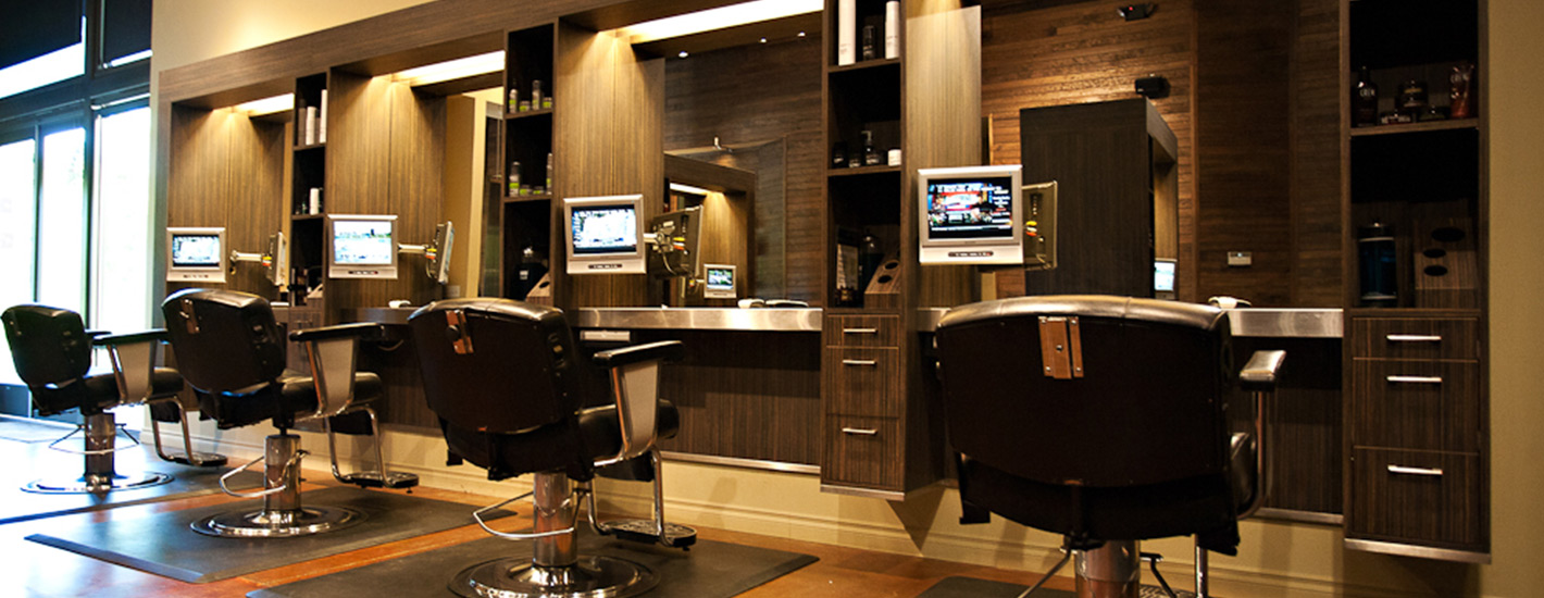 Barbers Beaverton