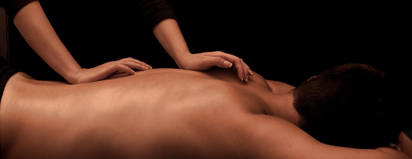 portland or full body massage